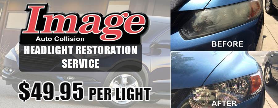 Image Auto Collision