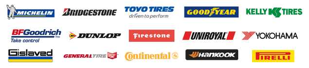 tire-manufacturers