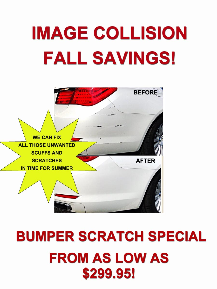 Collision Fall Savings
